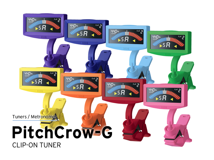 PitchCrow-G CP