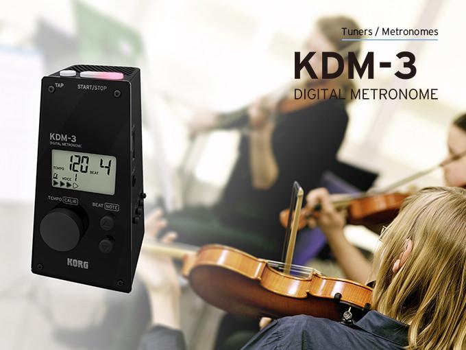 KDM-3