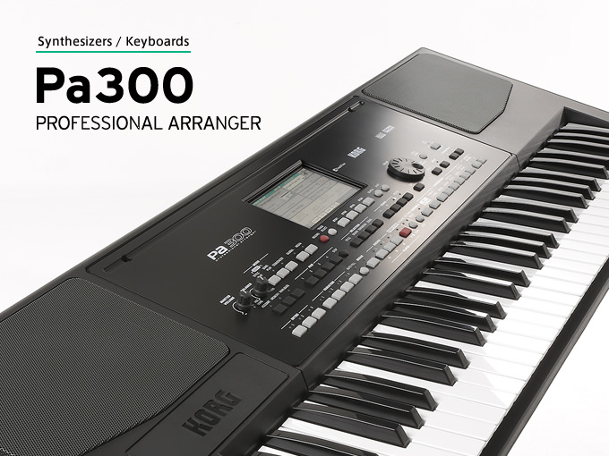 Pa300