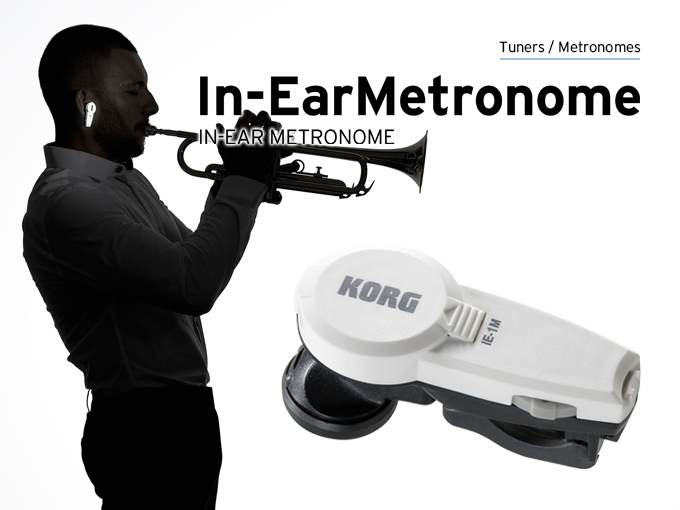 In-EarMetronome
