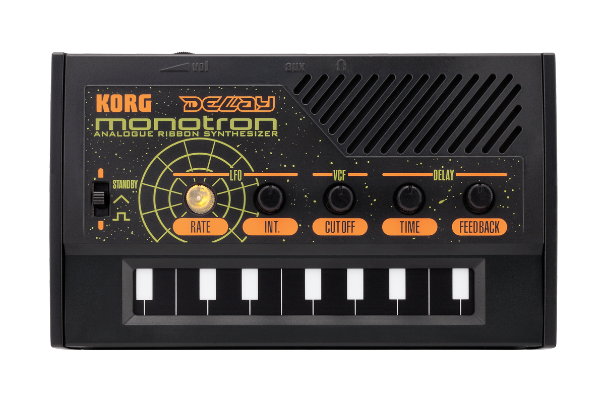 monotron DELAY