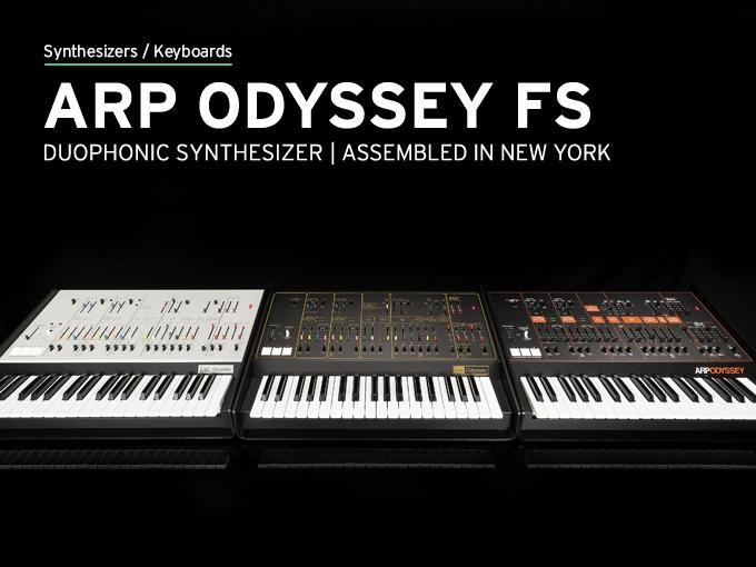 ARP ODYSSEY FS