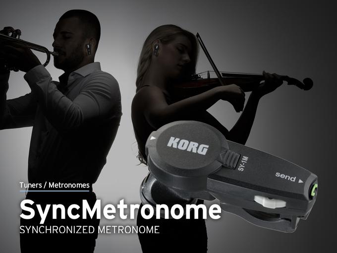 SyncMetronome