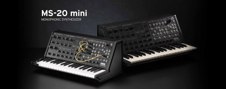 MS-20 mini