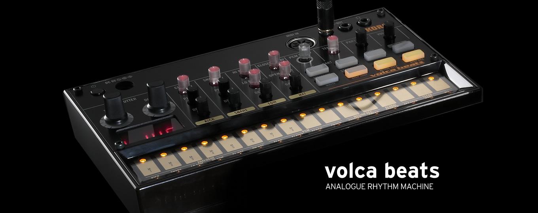 volca beats