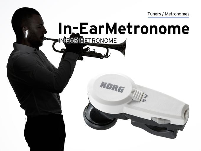 In-EarMetronome