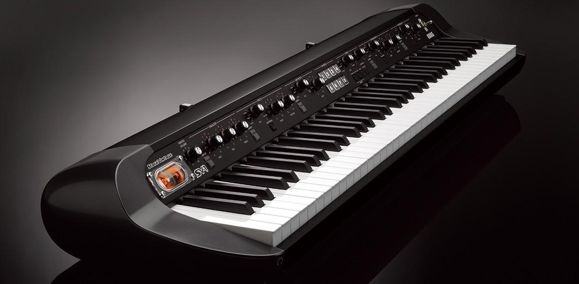 SV-1 Black