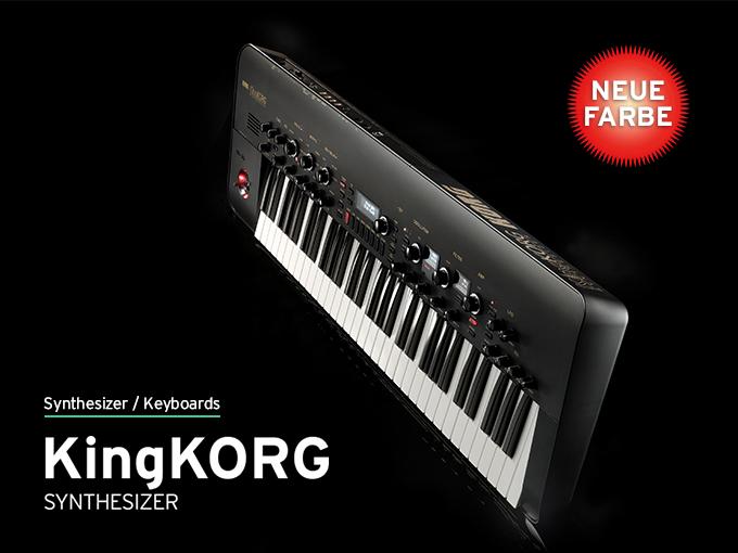 KingKORG