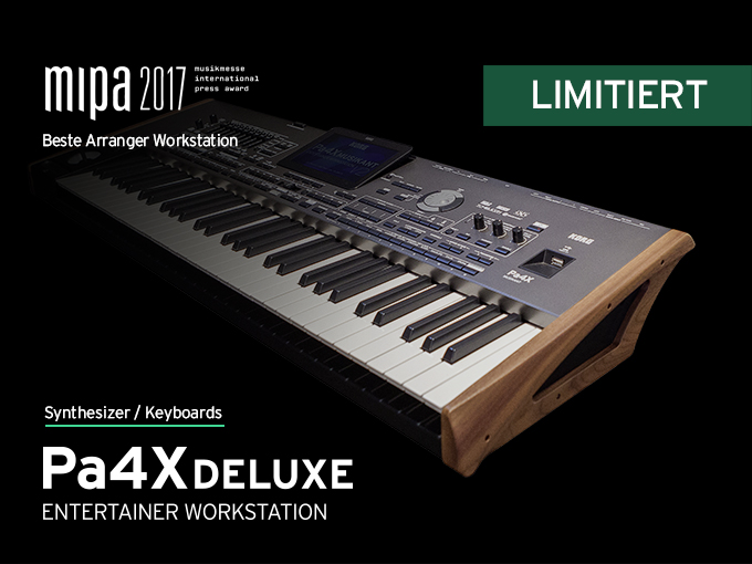 Pa4X DELUXE