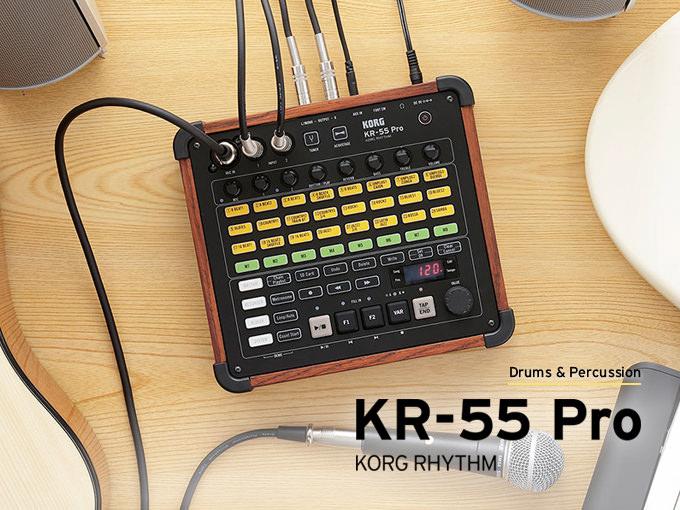 KR-55 Pro