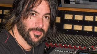 Rami Jaffee > Foo Fighters & The Wallflowers