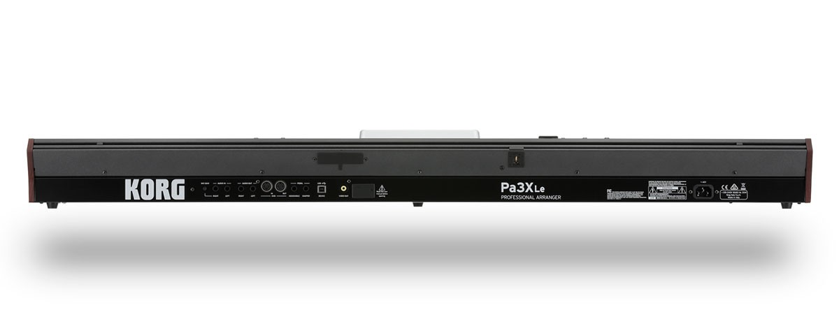 Pa3X Le