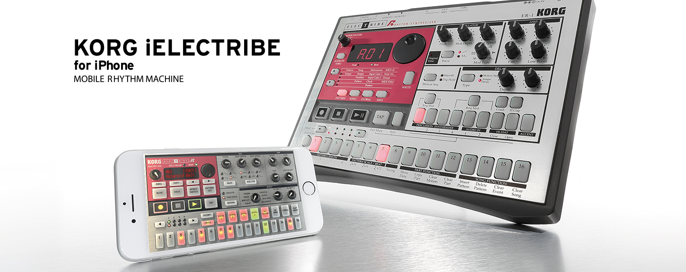KORG_iELECTRIBE_for_iPhone