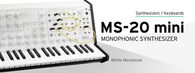 MS-20 mini WM