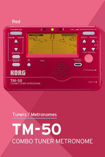 TM-50 RD