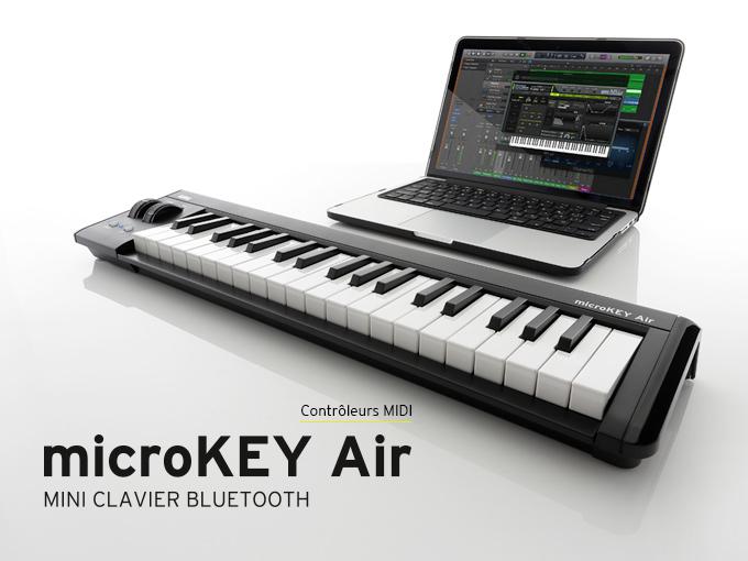 microKEY Air