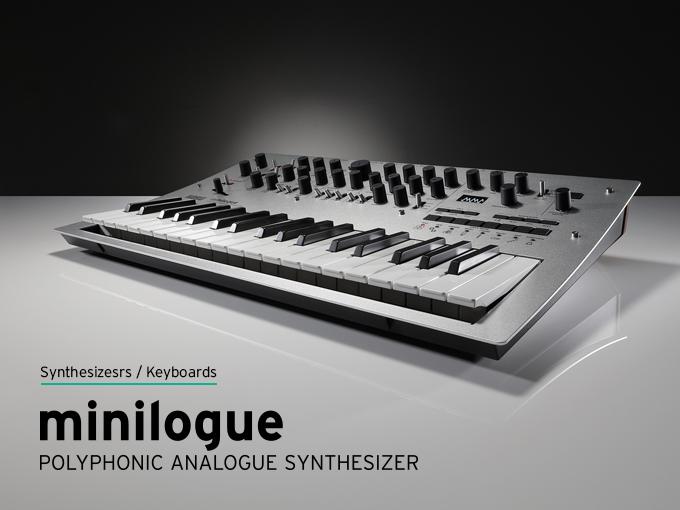 minilogue