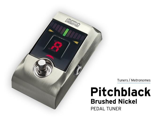 Pitchblack BN