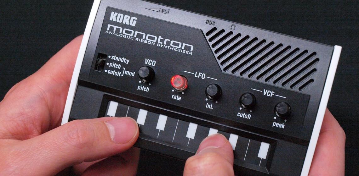 monotron