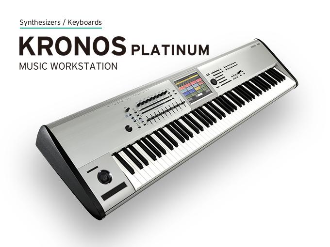kronos2 platinum