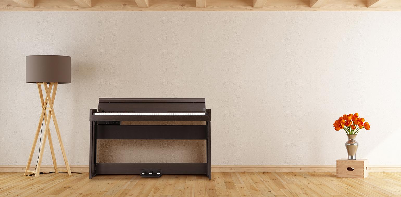 Specifiche tecniche c1 air digital piano korg italy for Specifiche home plan