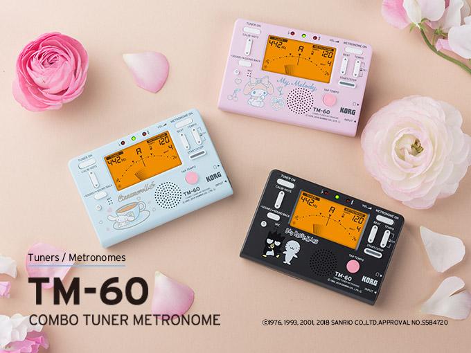 TM-60 SCN / SMM / SXO