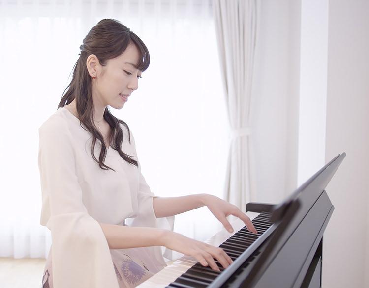 松井咲子 with G1 Air