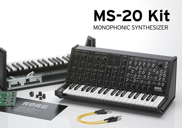 MS-20 Kit