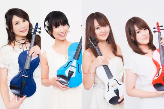 東京ヴァイオリン