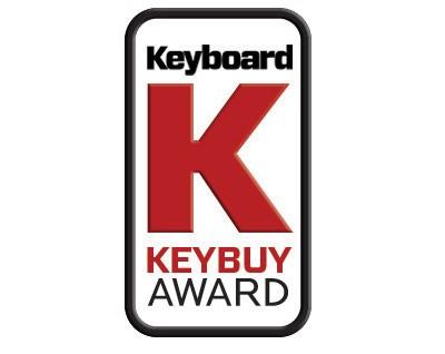 KEYBUY AWARD
