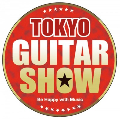 TOKYO GUITAR SHOW 2014