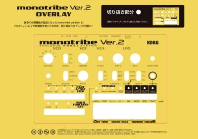monotribe overlay