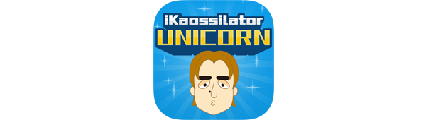 iKaossilator Unicorn