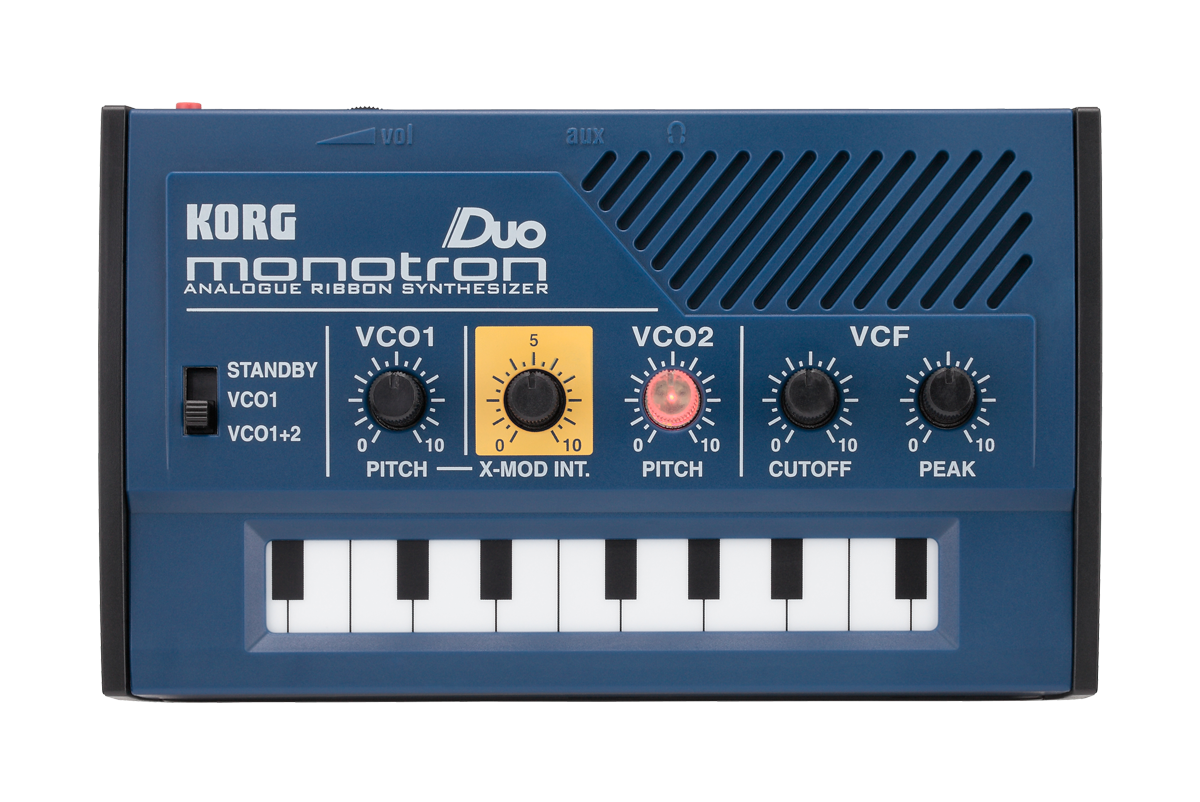monotron DUO