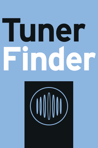 Korg Tuner-Finder