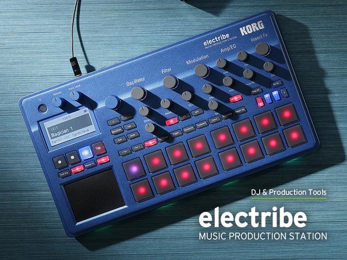 electribe