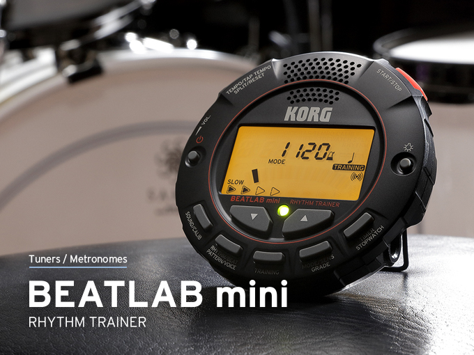 BEATLAB mini