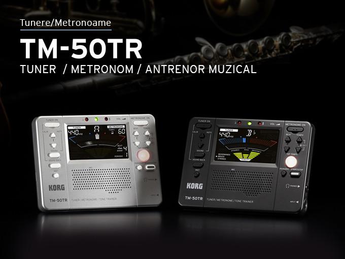 TM-50TR