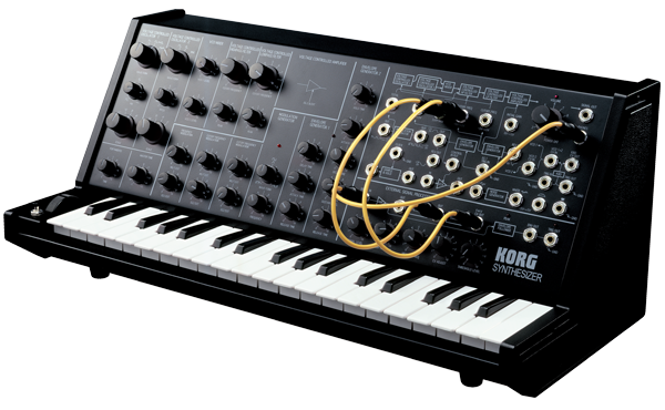 MS-20 Controller