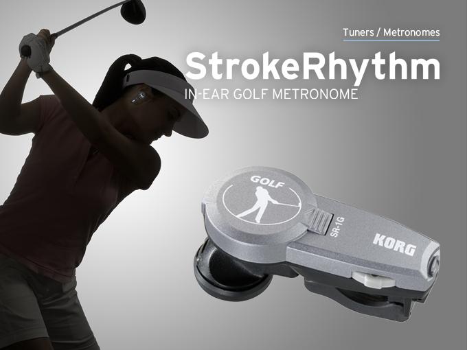 StrokeRhythm