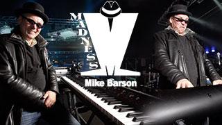 Mike Barson