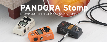 Pandora Stomp