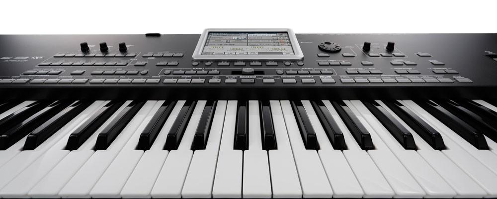 Korg Pa3X LE Keyboard