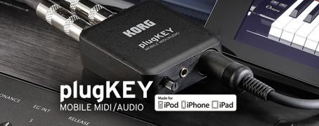 plugKEY