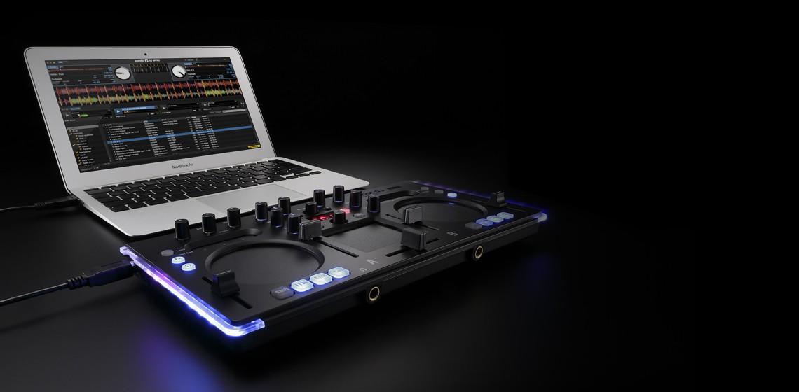 KAOSS DJ