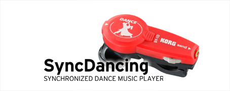 SyncDancing