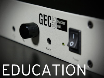 Korg EDU featuring the GEC5