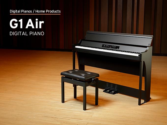G1 Air