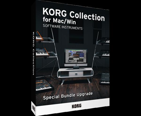 Korg M1 Mac Download