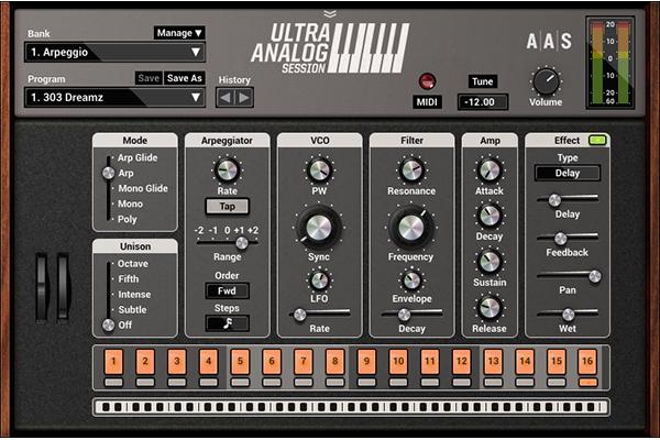 m-audio key studio 25 software  free